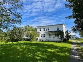 Maison à vendre à Caplan, Gaspésie/Îles-de-la-Madeleine, 107, 2e Rang Est, 23651150 - Centris.ca