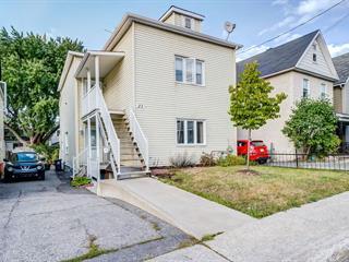 Duplex à vendre à Gatineau (Hull), Outaouais, 21, Rue  Garneau, 18980799 - Centris.ca