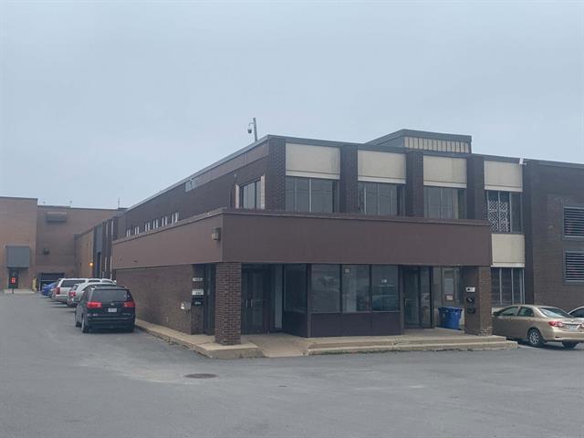 Commercial unit for rent in Montréal-Est, Montréal (Island), 405 - 465, Avenue  Marien, suite 421, 11671161 - Centris.ca
