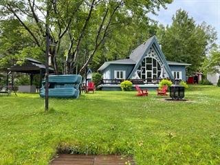 Chalet à vendre à Saint-Félix-d'Otis, Saguenay/Lac-Saint-Jean, 120, Sentier  Aubry-Bouchard, 13458773 - Centris.ca