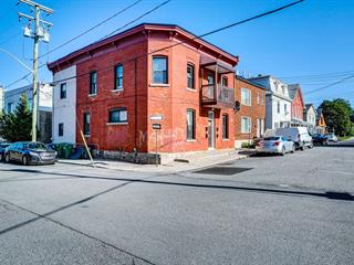 Quadruplex for sale in Gatineau (Hull), Outaouais, 100, Rue  Saint-Jacques, 25251914 - Centris.ca