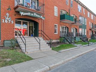 Condo à vendre à Trois-Rivières, Mauricie, 1675, Rue  Notre-Dame Centre, app. 325, 9470604 - Centris.ca