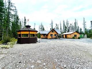 House for sale in Bégin, Saguenay/Lac-Saint-Jean, 403, Chemin  Bouchard, 21857084 - Centris.ca