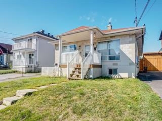 Quadruplex for sale in Gatineau (Hull), Outaouais, 7, Rue  Lévesque, 24771051 - Centris.ca