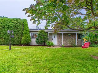 Maison à vendre à Saint-Bruno-de-Montarville, Montérégie, 140, Rue  Jolliet, 19532032 - Centris.ca