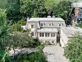 Maison à vendre à Westmount, Montréal (Île), 523, Avenue  Argyle, 17255812 - Centris.ca