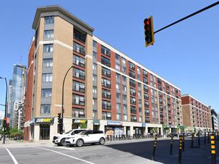Condo à vendre à Montréal (Ville-Marie), Montréal (Île), 1225, Rue  Notre-Dame Ouest, app. 725, 24054064 - Centris.ca