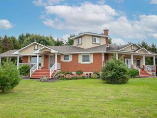 Maison à vendre à Sherbrooke (Brompton/Rock Forest/Saint-Élie/Deauville), Estrie, 1001, Chemin  Georges-Vallières, 18606561 - Centris.ca