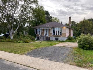 Maison à vendre à Sept-Îles, Côte-Nord, 418, Rue de l'Église, 20454674 - Centris.ca