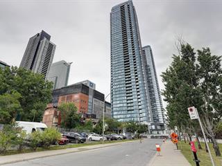 Condo / Apartment for rent in Montréal (Ville-Marie), Montréal (Island), 1288, Rue  Saint-Antoine Ouest, apt. 4302, 12578055 - Centris.ca