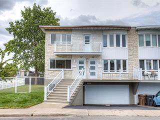 Duplex à vendre à Laval (Chomedey), Laval, 995 - 997, 100e Avenue, 18230589 - Centris.ca