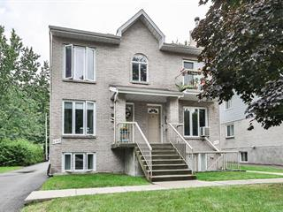 Quadruplex à vendre à Saint-Jérôme, Laurentides, 203 - 209, boulevard de La Salette, 21516219 - Centris.ca