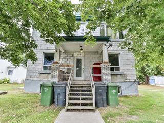 Quadruplex for sale in Notre-Dame-du-Laus, Laurentides, 124, Rue  Principale, 25232833 - Centris.ca
