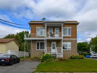 Triplex for sale in Trois-Rivières, Mauricie, 650 - 654, Rue des Dominicains, 14107345 - Centris.ca
