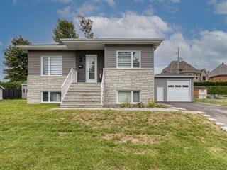 Duplex à vendre à Lévis (Les Chutes-de-la-Chaudière-Est), Chaudière-Appalaches, 240 - 242, Rue  Ernest-Bégin, 26962328 - Centris.ca