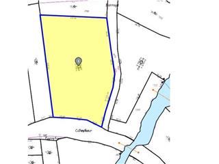 Terrain à vendre à Val-des-Monts, Outaouais, 23, Chemin du Barrage, 20619746 - Centris.ca