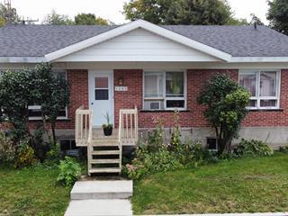 House for sale in Deschaillons-sur-Saint-Laurent, Centre-du-Québec, 1245, 3e Rue, 23186514 - Centris.ca