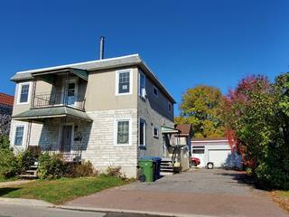Duplex à vendre à Lachute, Laurentides, 439 - 441, Rue  Thomas, 13816995 - Centris.ca