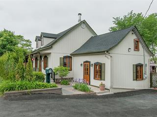 Maison à vendre à Laval (Fabreville), Laval, 4083, boulevard  Sainte-Rose, 9445383 - Centris.ca