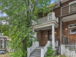 House for sale in Montréal (Côte-des-Neiges/Notre-Dame-de-Grâce), Montréal (Island), 3486, Rue  Addington, 25751291 - Centris.ca
