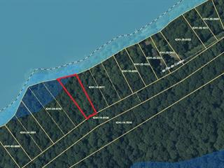 Terrain à vendre à Saint-André-d'Argenteuil, Laurentides, Chemin de l'Île-de-Carillon, 11850420 - Centris.ca