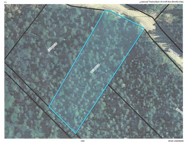 Lot for sale in Chertsey, Lanaudière, Chemin du Lac-Fidèle, 28802276 - Centris.ca