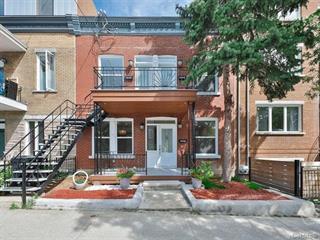 Condo for sale in Montréal (Le Plateau-Mont-Royal), Montréal (Island), 5337, Rue  Garnier, 17787582 - Centris.ca