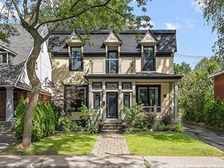 House for sale in Montréal-Ouest, Montréal (Island), 143, Avenue  Strathearn Nord, 26189887 - Centris.ca