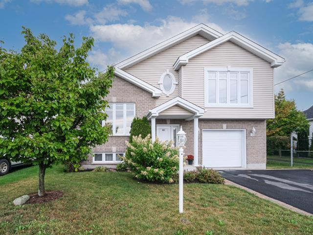 House for sale in Sainte-Julie, Montérégie, 853, Rue  Olivier-Guimond, 26974136 - Centris.ca