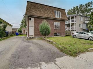 Triplex à vendre à Gatineau (Gatineau), Outaouais, 84, Rue  Marengère, 21288630 - Centris.ca