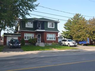 Duplex à vendre à Salaberry-de-Valleyfield, Montérégie, 125 - 127, Rue  Maden, 19852104 - Centris.ca