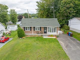 Maison à vendre à Sherbrooke (Fleurimont), Estrie, 54, Rue  Marceau, 22368273 - Centris.ca