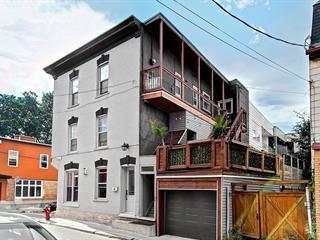 Quadruplex à vendre à Québec (La Cité-Limoilou), Capitale-Nationale, 170 - 178, Rue  Arago Ouest, 12864190 - Centris.ca