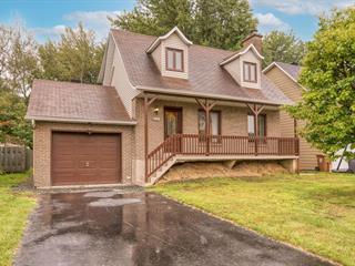 Maison à vendre à Charlemagne, Lanaudière, 274, Rue des Lilas, 25804338 - Centris.ca