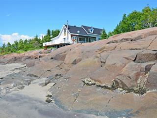 Maison à vendre à Port-Cartier, Côte-Nord, 268 - D, Route  138, 18335537 - Centris.ca