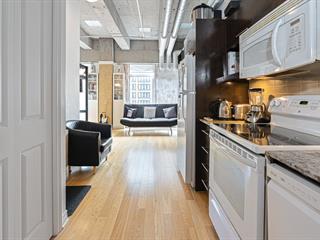 Loft / Studio for rent in Montréal (Ville-Marie), Montréal (Island), 1200, Rue  Saint-Alexandre, apt. 522, 22394168 - Centris.ca