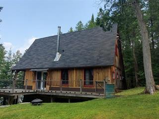 Cottage for sale in Aumond, Outaouais, 180, Chemin du Lac-Murray, 21092946 - Centris.ca