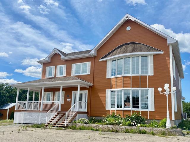 House for sale in Saint-Marcellin, Bas-Saint-Laurent, 328, Route  234, 18052287 - Centris.ca
