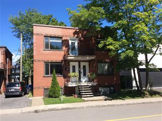 Triplex à vendre à Québec (Sainte-Foy/Sillery/Cap-Rouge), Capitale-Nationale, 1922 - 1926, Rue de Bergerville, 25250768 - Centris.ca