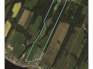 Terre à vendre à Caplan, Gaspésie/Îles-de-la-Madeleine, 2e Rang Est, 15652653 - Centris.ca