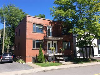 Condo / Apartment for rent in Québec (Sainte-Foy/Sillery/Cap-Rouge), Capitale-Nationale, 1924, Rue de Bergerville, 9140949 - Centris.ca