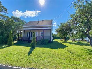 House for sale in Saint-Narcisse-de-Rimouski, Bas-Saint-Laurent, 463, Chemin  Duchénier, 13046341 - Centris.ca