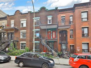Triplex à vendre à Montréal (Le Plateau-Mont-Royal), Montréal (Île), 4157 - 4161, Rue  Clark, 19213318 - Centris.ca
