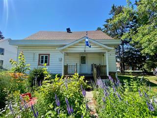House for sale in Sainte-Angèle-de-Mérici, Bas-Saint-Laurent, 459, Avenue  Bernard-Lévesque, 27889877 - Centris.ca