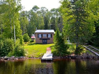 House for sale in La Tuque, Mauricie, Rivière  Flamand, 27304637 - Centris.ca