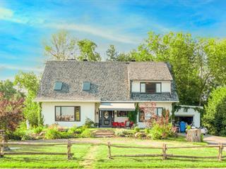 Maison à vendre à Notre-Dame-de-l'Île-Perrot, Montérégie, 60, Chemin du Vieux-Moulin, 9041765 - Centris.ca