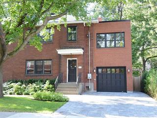 House for rent in Montréal (Côte-des-Neiges/Notre-Dame-de-Grâce), Montréal (Island), 4442, Avenue  Montclair, 13603603 - Centris.ca