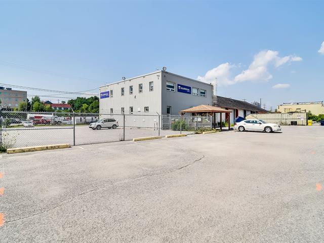 Local commercial à louer à Gatineau (Hull), Outaouais, 20, Rue  Emile-Bond, 27658779 - Centris.ca