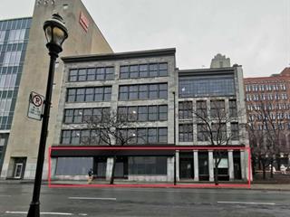 Commercial unit for rent in Montréal (Ville-Marie), Montréal (Island), 44 - 54, Rue  Saint-Antoine Ouest, suite 4, 9556838 - Centris.ca