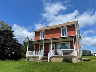 Maison à vendre à Caplan, Gaspésie/Îles-de-la-Madeleine, 159, boulevard  Perron Est, 16280067 - Centris.ca